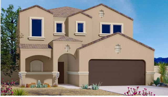 2324 E Alida Trail, Casa Grande, AZ 85194 (MLS #5855953) :: Keller Williams Legacy One Realty