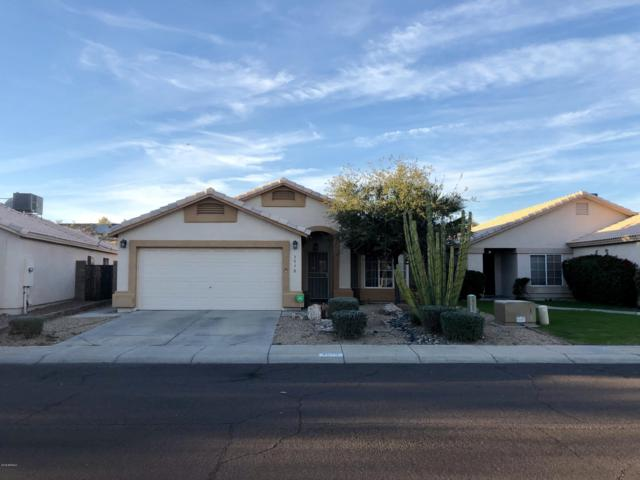 3570 W Sands Drive, Glendale, AZ 85310 (MLS #5855954) :: The Results Group