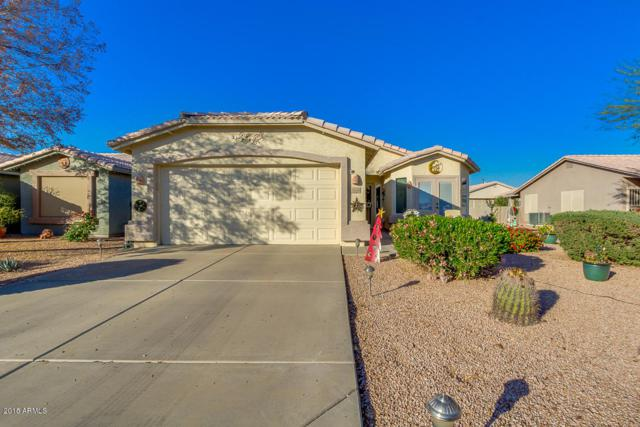 1414 E Las Colinas Drive, Chandler, AZ 85249 (MLS #5855955) :: Door Number 2