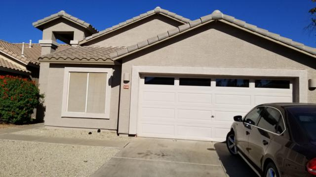 388 W Fairway Place, Chandler, AZ 85225 (MLS #5855956) :: Door Number 2