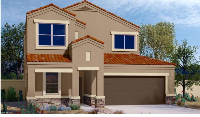 2320 E Alida Trail, Casa Grande, AZ 85194 (MLS #5855957) :: Desert Home Premier