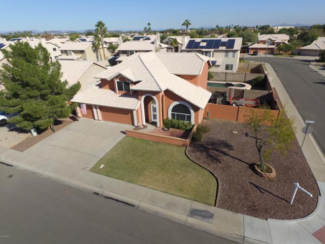 14235 N 91ST Lane, Peoria, AZ 85381 (MLS #5855959) :: The Garcia Group