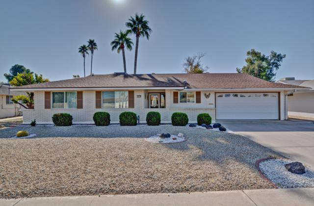 10239 W Ironwood Drive, Sun City, AZ 85351 (MLS #5855961) :: The Daniel Montez Real Estate Group