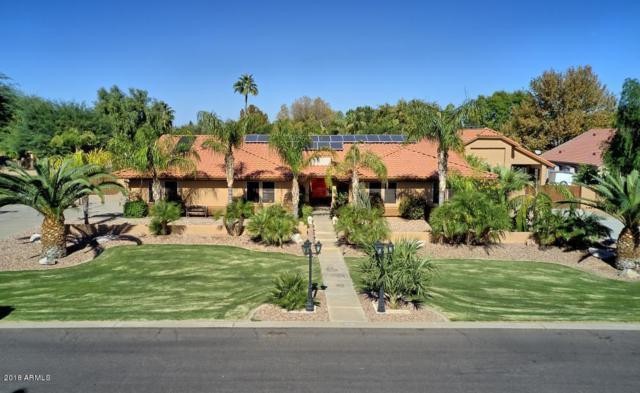 19440 E Sonoqui Boulevard, Queen Creek, AZ 85142 (MLS #5855975) :: Realty Executives