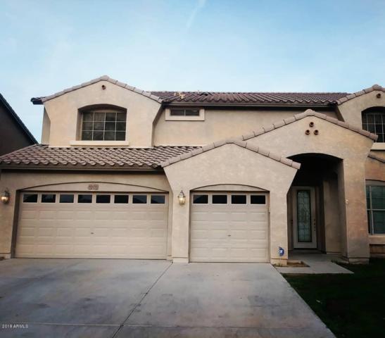 6108 S 33RD Drive, Phoenix, AZ 85041 (MLS #5855995) :: Realty Executives