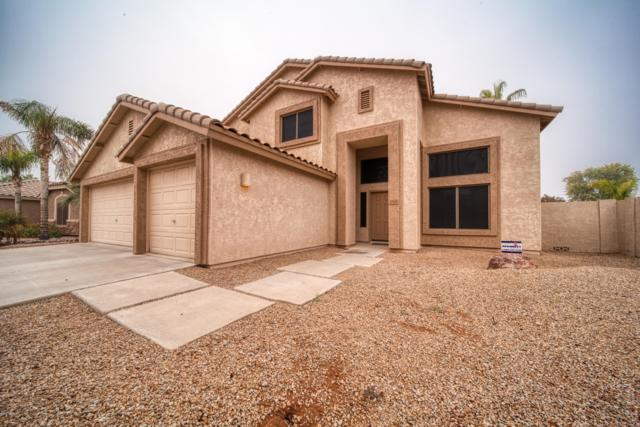 1068 S Roca Street, Gilbert, AZ 85296 (MLS #5855998) :: Door Number 2