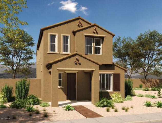 2016 W Trotter Trail, Phoenix, AZ 85085 (MLS #5856015) :: Realty Executives