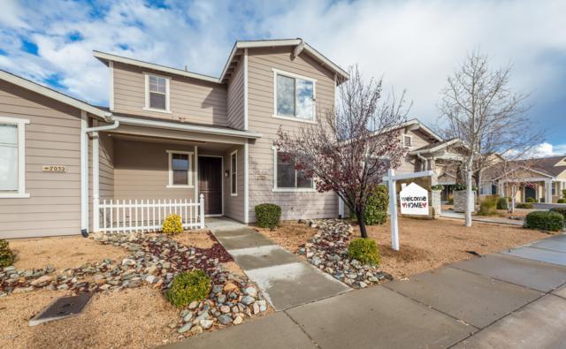 7036 E Lantern Lane E, Prescott Valley, AZ 86314 (MLS #5856021) :: Conway Real Estate