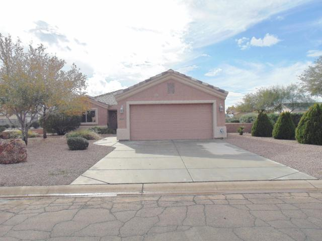 10545 W Buena Vista Drive, Arizona City, AZ 85123 (MLS #5856036) :: Yost Realty Group at RE/MAX Casa Grande