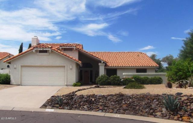 16901 E De Anza Drive E, Fountain Hills, AZ 85268 (MLS #5856040) :: Door Number 2