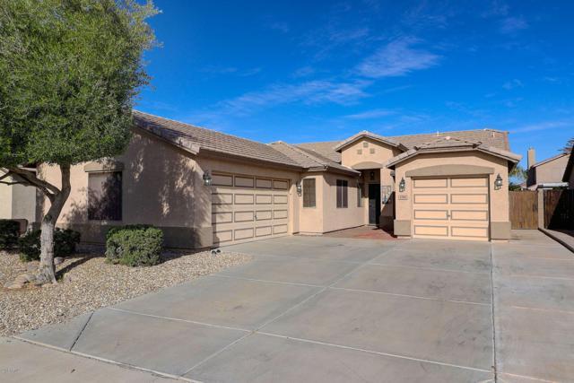 9260 W Sunnyslope Lane, Peoria, AZ 85345 (MLS #5856062) :: The Garcia Group