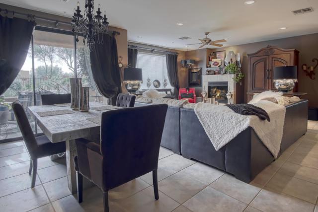 13300 E Via Linda Drive #1052, Scottsdale, AZ 85259 (MLS #5856063) :: Realty Executives