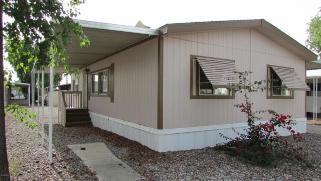 16225 N 29th Street #3, Phoenix, AZ 85032 (MLS #5856064) :: The Results Group