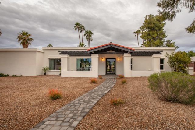 13622 N 58TH Place, Scottsdale, AZ 85254 (MLS #5856067) :: Realty Executives