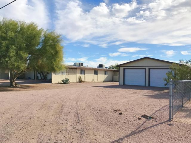 345 E Junction Street, Apache Junction, AZ 85119 (MLS #5856070) :: Realty Executives