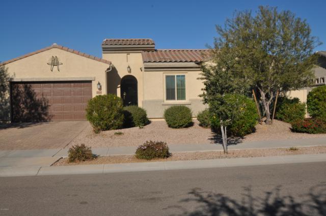 21424 E Arroyo Verde Drive, Queen Creek, AZ 85142 (MLS #5856073) :: Kepple Real Estate Group