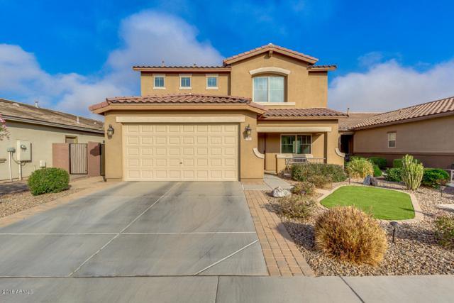 1462 W Crape Road, Queen Creek, AZ 85140 (MLS #5856078) :: Realty Executives