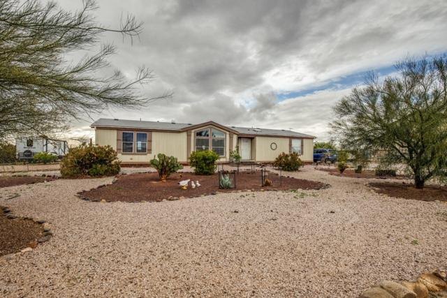 37547 W Pioneer Street, Tonopah, AZ 85354 (MLS #5856080) :: Arizona 1 Real Estate Team