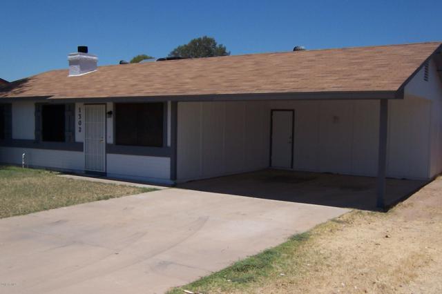 1302 W Montoya Lane, Phoenix, AZ 85027 (MLS #5856084) :: The Results Group