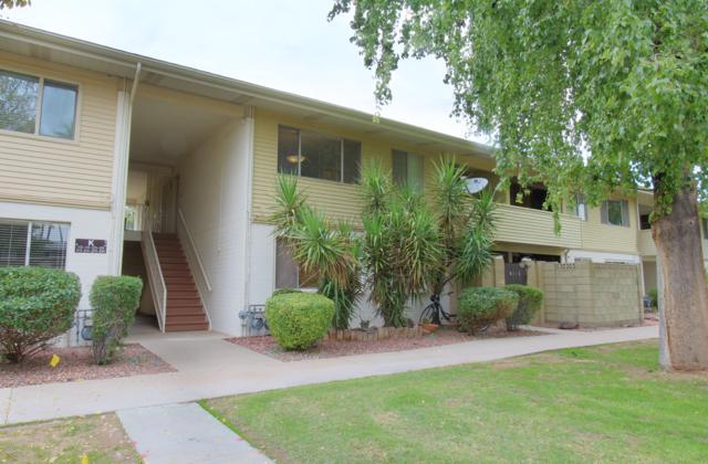 8210 E Garfield Street K214, Scottsdale, AZ 85257 (MLS #5856093) :: Realty Executives