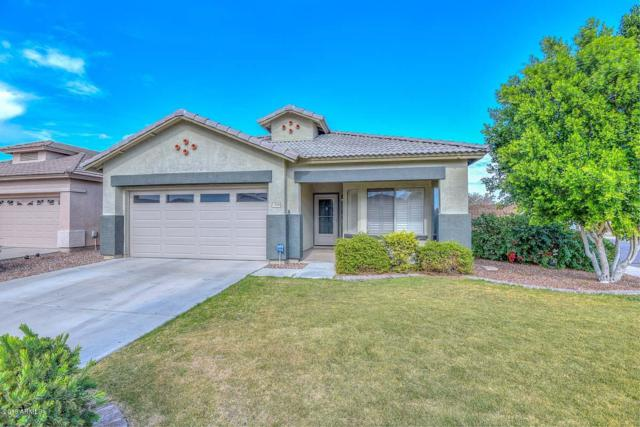 12806 W Apodaca Drive, Litchfield Park, AZ 85340 (MLS #5856096) :: Kortright Group - West USA Realty