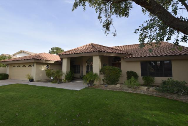 9835 N 85TH Street, Scottsdale, AZ 85258 (MLS #5856098) :: Realty Executives