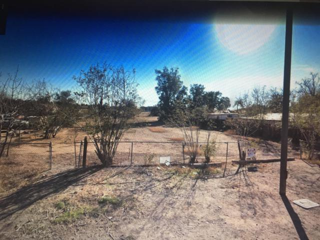 LOT 8 & 9 W Brooks Street, Gilbert, AZ 85233 (MLS #5856110) :: The W Group