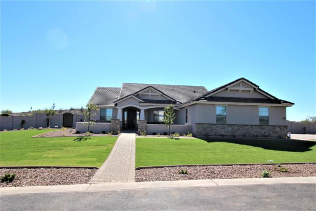 29220 N 165th Avenue, Surprise, AZ 85387 (MLS #5856119) :: The Results Group