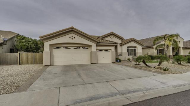 8634 W Mohawk Lane, Peoria, AZ 85382 (MLS #5856122) :: The Garcia Group