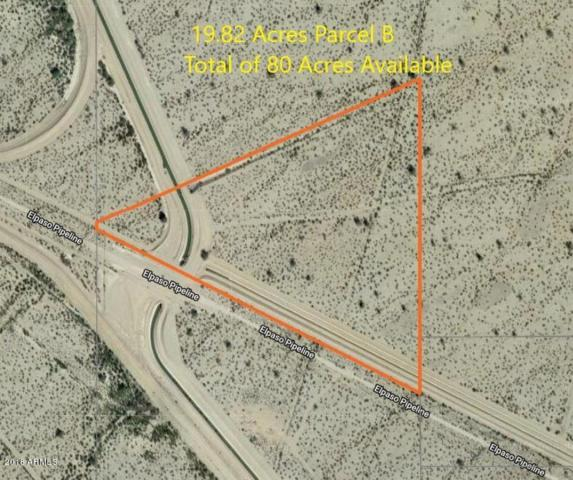 557 Ave W Centennial B Road, Tonopah, AZ 85354 (MLS #5856131) :: Riddle Realty Group - Keller Williams Arizona Realty