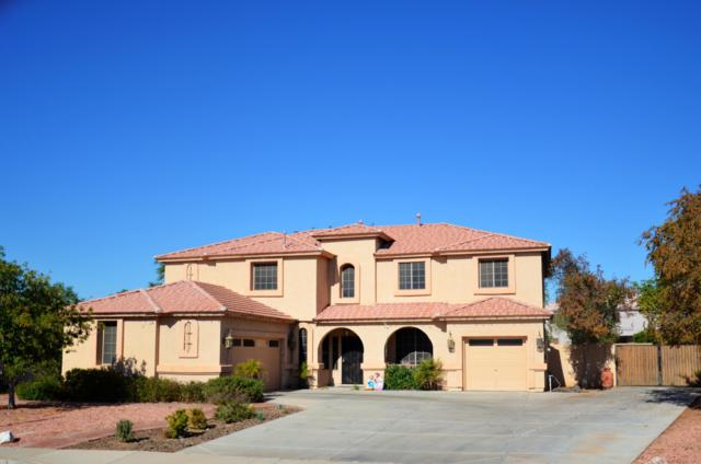 8376 W San Juan Avenue, Glendale, AZ 85305 (MLS #5856146) :: CC & Co. Real Estate Team