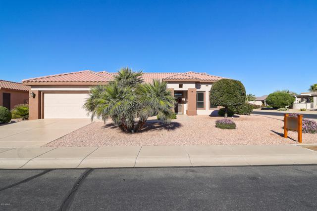 19854 N Hidden Ridge Drive, Surprise, AZ 85374 (MLS #5856162) :: Riddle Realty