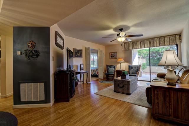 17404 N 99TH Avenue #129, Sun City, AZ 85373 (MLS #5856164) :: The Daniel Montez Real Estate Group