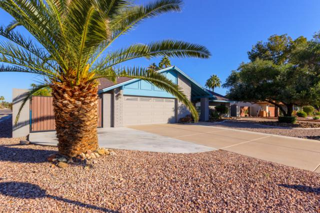 4402 E Evans Drive, Phoenix, AZ 85032 (MLS #5856181) :: The Everest Team at My Home Group