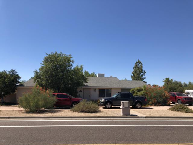 13626 N 60th Street, Scottsdale, AZ 85254 (MLS #5856207) :: Door Number 2