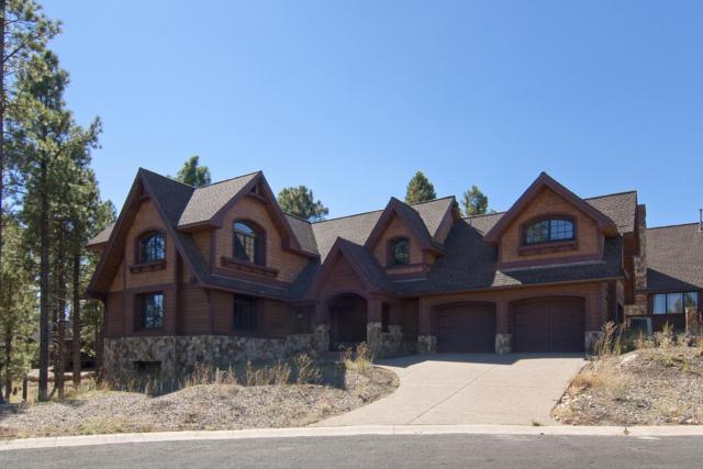 1749 E Mossy Oak Court, Flagstaff, AZ 86005 (MLS #5856209) :: The Bill and Cindy Flowers Team