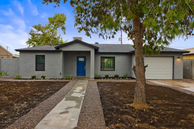 3122 N 26TH Place, Phoenix, AZ 85016 (MLS #5856221) :: Door Number 2