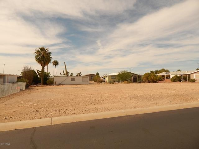 3702 N Montana Avenue, Florence, AZ 85132 (MLS #5856224) :: The W Group