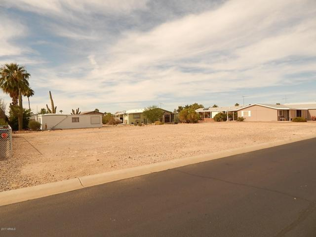 3704 N Montana Avenue, Florence, AZ 85132 (MLS #5856225) :: The W Group