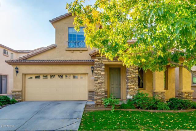 1811 E Dunbar Drive, Phoenix, AZ 85042 (MLS #5856232) :: The Property Partners at eXp Realty