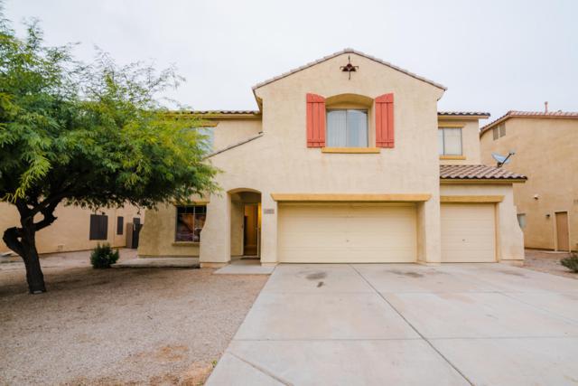 11864 W Tonto Street, Avondale, AZ 85323 (MLS #5856236) :: The Garcia Group