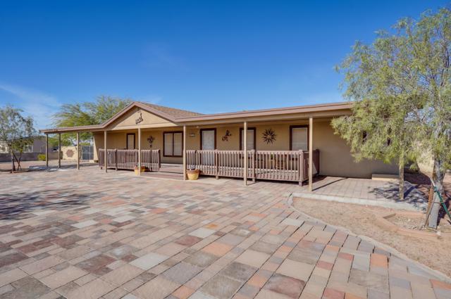 30804 W Roosevelt Street, Buckeye, AZ 85396 (MLS #5856241) :: Abrams International and Homehelper Consultants