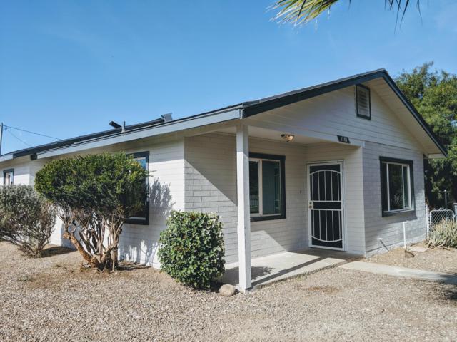 1101 N Park Avenue, Casa Grande, AZ 85122 (MLS #5856247) :: Keller Williams Legacy One Realty