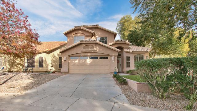 1154 W Jeanine Drive, Tempe, AZ 85284 (MLS #5856249) :: Door Number 2