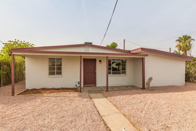122 N 5TH Street, Avondale, AZ 85323 (MLS #5856250) :: Door Number 2