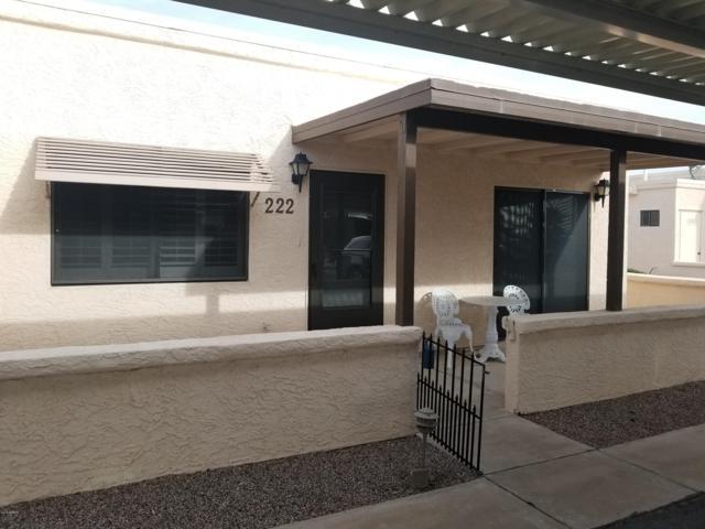 222 E Nebraska Street, Florence, AZ 85132 (MLS #5856252) :: Door Number 2