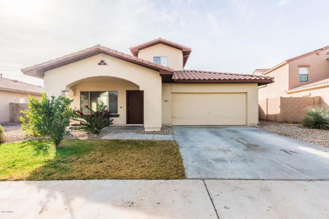13237 W Fairmont Avenue, Litchfield Park, AZ 85340 (MLS #5856259) :: Phoenix Property Group