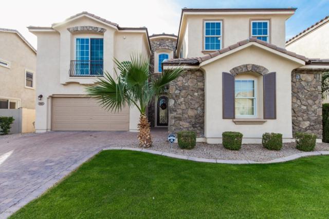 18415 W Vogel Avenue, Waddell, AZ 85355 (MLS #5856264) :: Kortright Group - West USA Realty