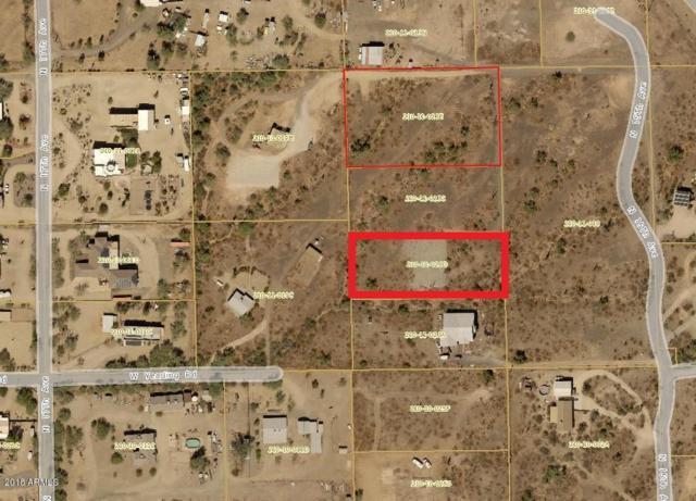 25824 N 15TH Lane, Phoenix, AZ 85085 (MLS #5856269) :: Door Number 2