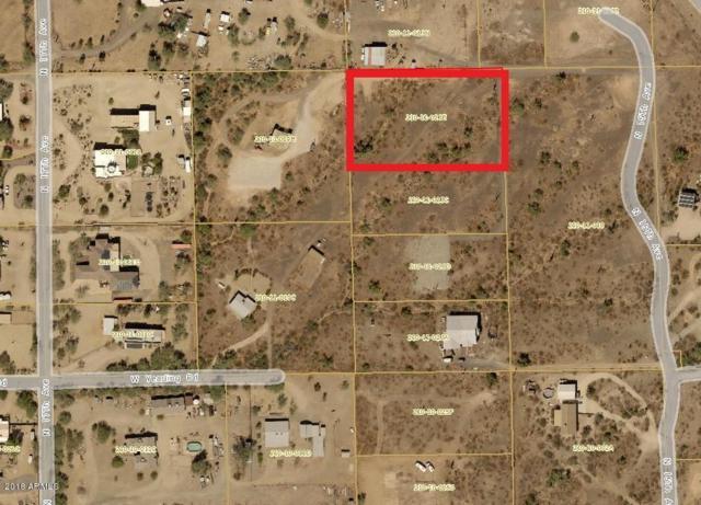 25918 N 15TH Lane, Phoenix, AZ 85085 (MLS #5856272) :: Door Number 2
